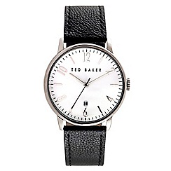 Ted Baker - Men's stainless steel strap watch te10030650