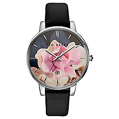 Ted Baker - Women's stainless steel strap watch te10030746