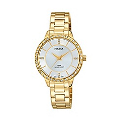 Pulsar - Ladies GP bracelet watch ph8218x1