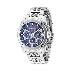 Police - Men's multifunction  bracelet watch 14764jsu/03m