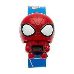 LEGO - Kid's Multicoloured Marvel Spider-man Watch 2020121