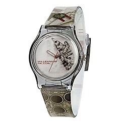 Star Wars - Children's Millennium Falcon watch star370