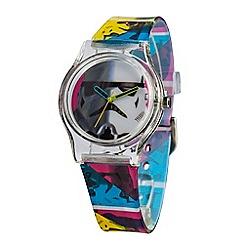 Star Wars - Children's Stormtrooper watch star348