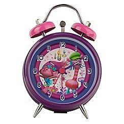 Batman - Children's Mini Twinbell Alarm Clock