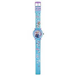 Disney Frozen - Children's Disney Frozen watch froz13