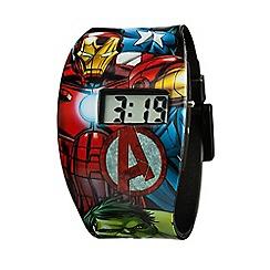 The Avengers - Children's Marvel watch 31837