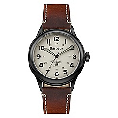 Barbour - Gents barbour murton watch