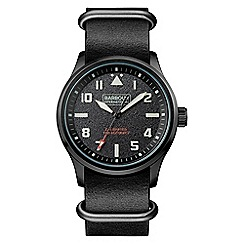 Barbour - Gents barbour bywell watch