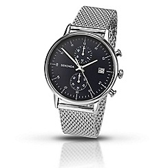 Sekonda - Gents dual time watch