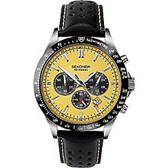 Sekonda - Gents chronograph sports watch