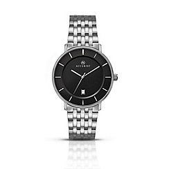 Accurist - Men's titanium  bracelet watch