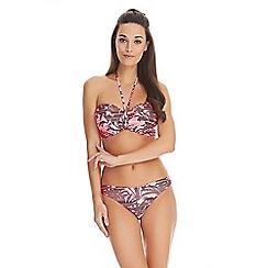 Freya - Soul City Bandeau Bikini Top