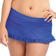 Cherish skirted brief
