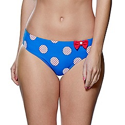 Lepel - Minnie Low Rise Pant
