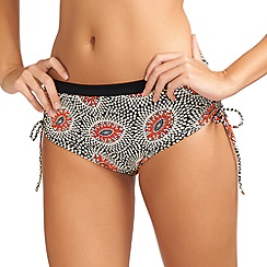 Fantasie - Tangier adjustable short
