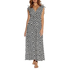 Fantasie - Montego bay maxi dress