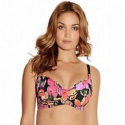 Fantasie - Boracay UW padded balcony bikini top