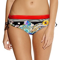 Fantasie - Lascari mid rise adjustable leg brief