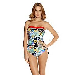 Fantasie - Lascari UW bandeau suit  with adjustable sides