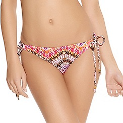 Freya - Inferno rio tie side brief