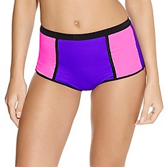 Freya - Bondi high waist brief