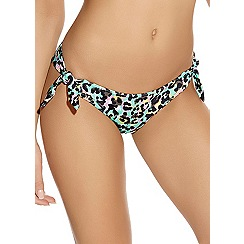 Freya - Malibu rio tieside brief