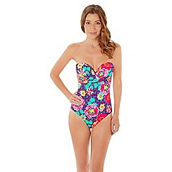 Lepel - Sun kiss bandeau swimsuit