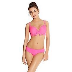 Freya - Deco swim moulded UW top