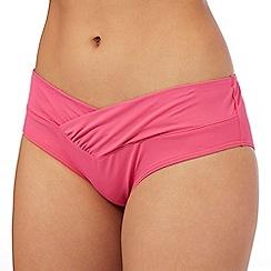 Gorgeous DD+ - Pink bikini bottoms