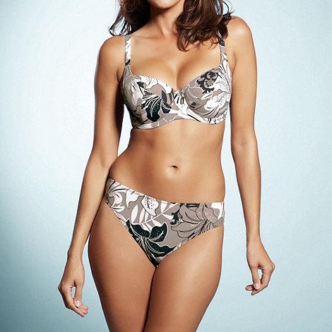Fantasie - Grey +melbourne+ bikini bottoms