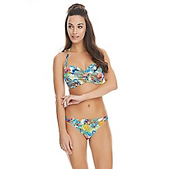 Freya - Island Girl bandeau bikini Top