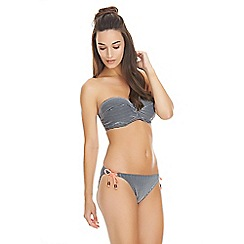 Freya - Horizon Bandeau Bikini Top