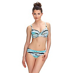 Fantasie - Kiruna Gathered Full Cup Bikini Top