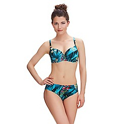 Fantasie - Seychelles Gathered Full Cup Bikini Top