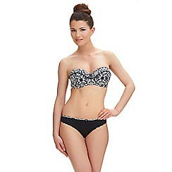 Fantasie - Bequa bandeau bikini top