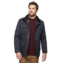 RJR.John Rocha - Navy 3 in 1 jacket
