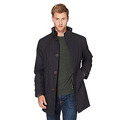 RJR.John Rocha - Designer navy padded smart mac