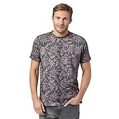 RJR.John Rocha - Designer pink floral t-shirt