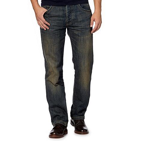 RJR.John Rocha - Designer light blue straight leg jeans