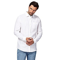 RJR.John Rocha - White regular fit shirt