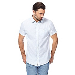 RJR.John Rocha - Light blue regular fit shirt