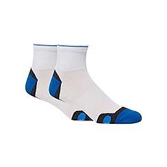 Wilson - Pack of two cross training socks