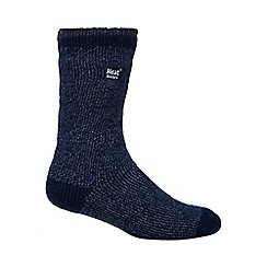 Heat Holders - Navy Heat Holders thermal socks