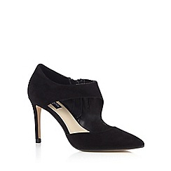 Principles by Ben de Lisi - Black high stiletto heel pointed shoes