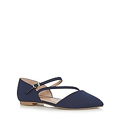 Call It Spring - Navy 'Nespolo' pumps