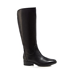 Geox - Black 'Felicity' knee high boots