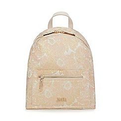 Faith - Light pink 'Pippa' backpack