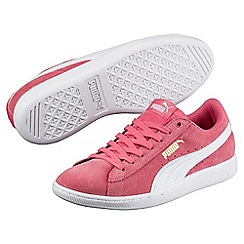 Puma - Coral vikky trainers
