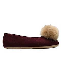 Clarks - Clarks 'COZILY COMFY' slippers