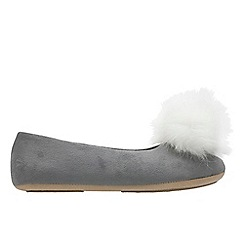 Clarks - Clarks 'COZILY WARM'slippers